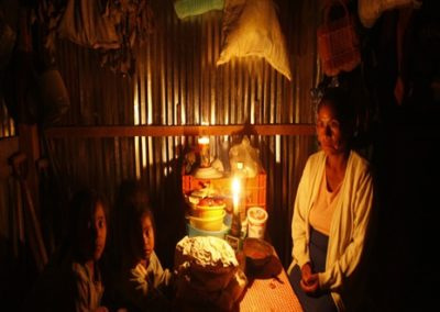 Energy Poverty in India