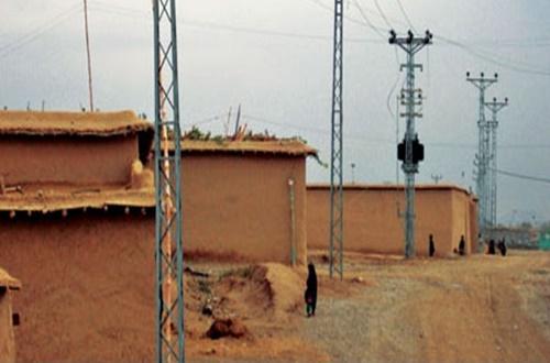 Village Electrification