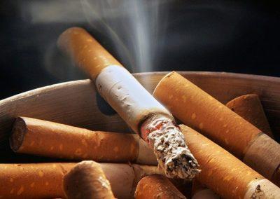 Global Tobacco Use